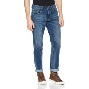 camel active Herren Bootcut Jeans Bekleidung