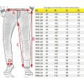 Maurelio Modriano Herren Jeans Hose Basic Stretch Jeanshose Regular Slim Bekleidung
