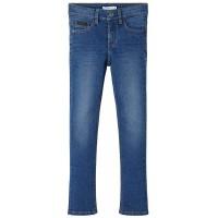 NAME IT Herren Jeans X-Slim Fit Bekleidung