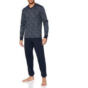 CALIDA Herren Pyjamaset Bekleidung