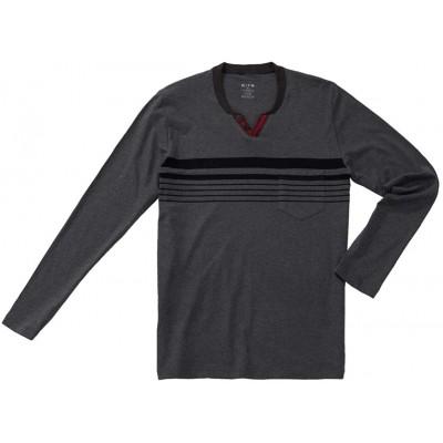 CiTO Herren Shirt 1 1 Arm Bekleidung