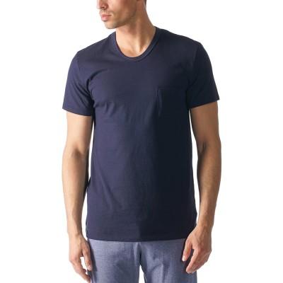Mey Herren T-Shirt - Shirt Halbarm mit Rundhalsausschnitt - Lieblingsstücke für jeden Tag - Serie Club Collection - 61530 Mey Men Bekleidung
