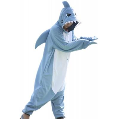 wotogold Tier Hai Pyjama Unisex Erwachsene Cosplay Kostüme Bekleidung