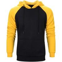 D-Cors Herren Mode Sweatshirt Overall Jumpsuit Onesie Jogging Sportanzug Trainingsanzug Jogginganzug Bekleidung