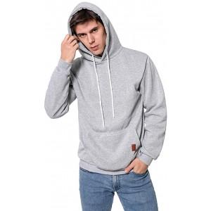 Umelar Herren Kapuzenpullover Herren Hoodie Pullover Hoodie Sweatshirt Sweatjacke Bekleidung