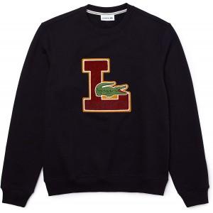 Lacoste Herren Sweatshirt Bekleidung