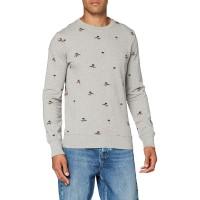 Superdry Herren AOE Crew Sweatshirt Bekleidung