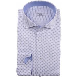 Seidensticker Herren Regular Fit Langarm Twill Hemd Bekleidung