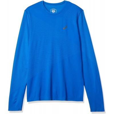 ASICS Herren Tokyo Seamless Ls Langärmliges Shirt Bekleidung