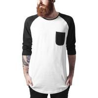 Urban Classics Herren T-Shirt Bekleidung