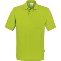 Pocket-Poloshirt Performance Bekleidung