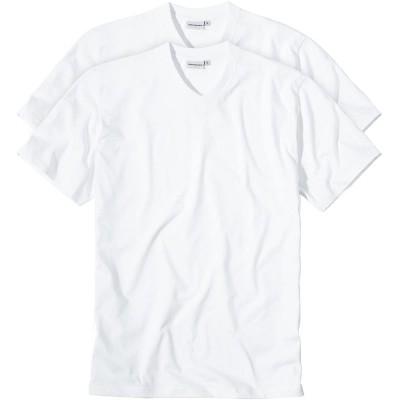 Götzburg Herren T-Shirt 2er Pack Bekleidung