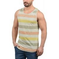 Blend Afkinas Herren Tank Top Sport-Shirt Muscle-Shirt Bekleidung