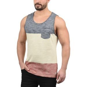 Blend Johans Herren Tank Top Sport-Shirt Muscle-Shirt Bekleidung