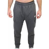 Nike Herren NSW Club Fleece Cargohose Bekleidung