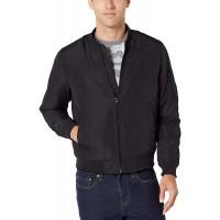 Essentials Herren Midweight Bomber Jacket Bekleidung