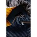 MILESTONE Nowick Herren Jacke Steppjacke Übergangsjacke Modern Fit Stehkragen Thinsulate-Isolierung Bekleidung