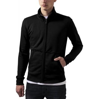 Urban Classics Herren Loose Terry Zip Jacket Jacke Bekleidung