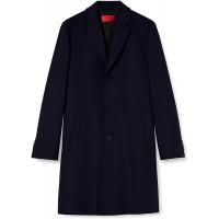 HUGO Herren Dress Coat Malte2041 Bekleidung