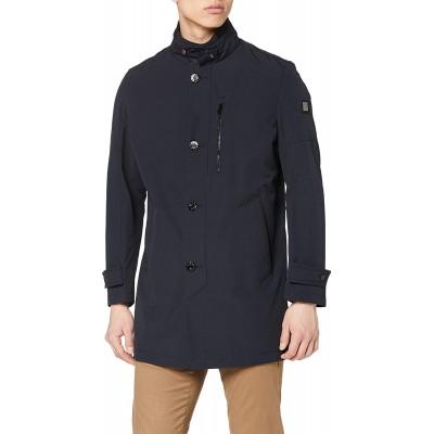 Strellson Herren Carrara Mantel Bekleidung